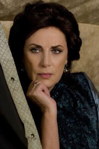 Y siguió su carrera en las telenovelas después de ésta.
