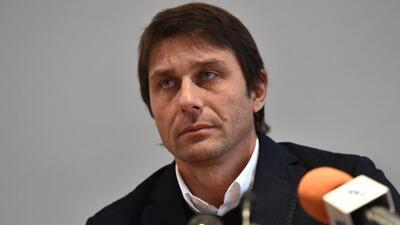 La imagen del extécnico del Juventus se vio salpicada de nuevo por un pr...