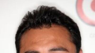 """""""scar de la Hoya fue internado en un centro de rehabilitación ubicado en..."""