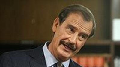 Cárcel por estafa en EU para impostor de falso hermano de Vicente Fox 2e...