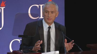 Jorge Ramos: lo que significa para mí ser periodista e inmigrante