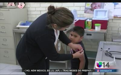 Escuelas de Oakland exigen que todos sus alumnos estén vacunados