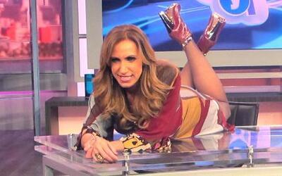 Zapatos 101 con Lili Estefan: La mejor manera de combinar tus tacones ex...