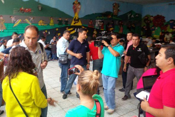 Reportero: Leó Krauze  Fotos: Mahelda Rodriguez