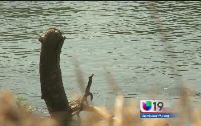 Bomberos hallan cadáver en el río Sacramento