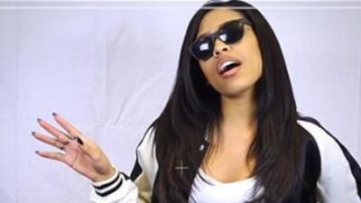 Aaliyah Movie Parody