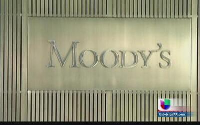 Moody's degrada los bonos de la Autoridad de Energía Eléctríca