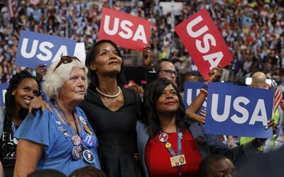 Convención Demócrata