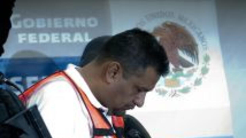 Según informes estadísticos de la PGR, en lo que va del mandato de Felip...