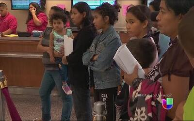 Albergues son una pausa en el camino para migrantes
