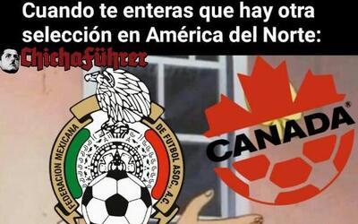 México no pasó mayores problemas para derrotar por marcador de 0-3 su si...