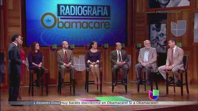 Las diferencias que hay entre estados para calificar al Obamacare