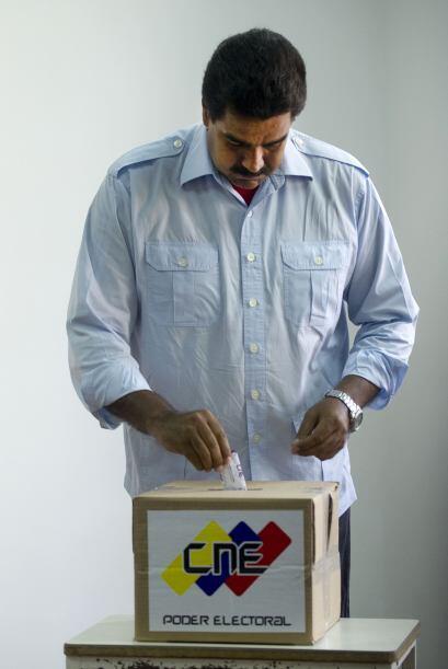 El candidato oficialista afirmó que estas elecciones romperán el récord...