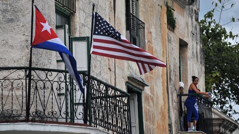 Bajo la administración de Trump, ¿qué va a pasar entre EEUU y Cuba?