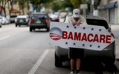 Debate: ¿Qué consecuencias traería una hipotética derogación del Obamacare?