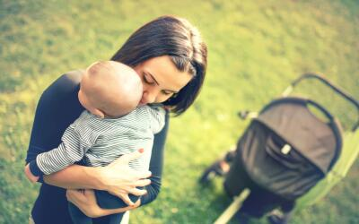 Tras mucho dolor, acepto ser una madre sin madre