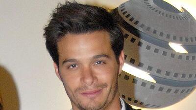 El hijo de Arturo Peniche interpretará a un joven consentido.