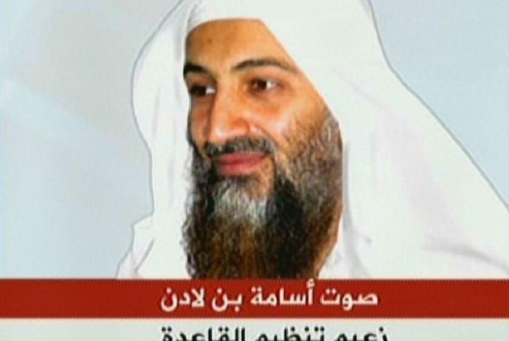 Finalmente, y tras diez años de terror y muerte, Osama Bin Laden fue aba...