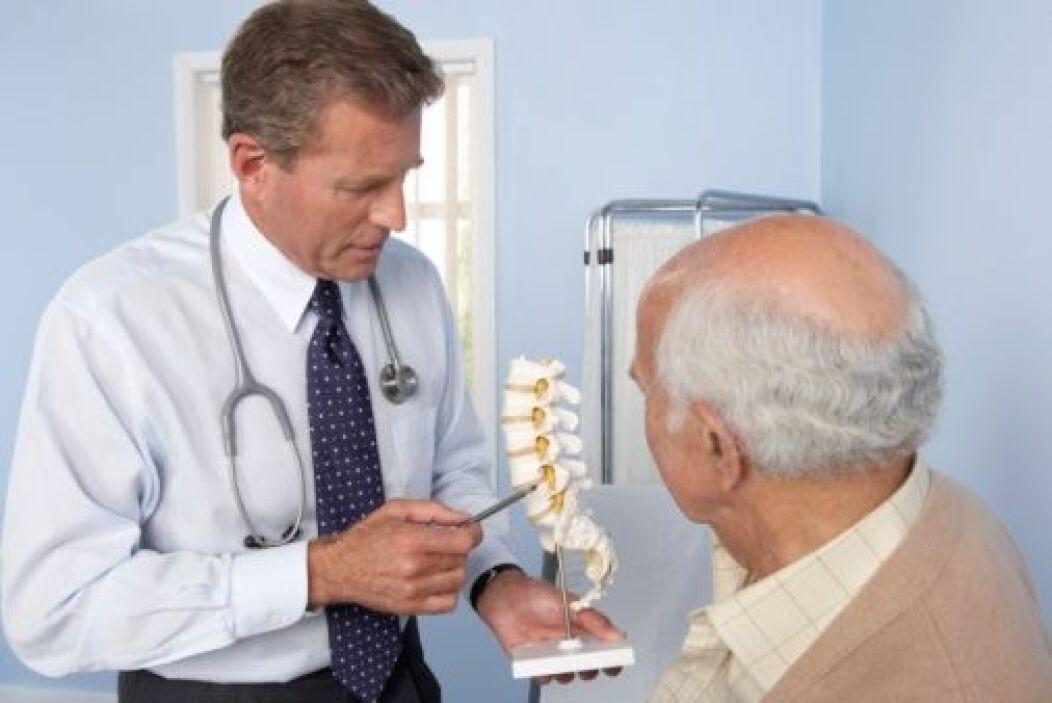 ¿Sufres de osteoporosis y no puedes costear los costos de exámenes? Con...