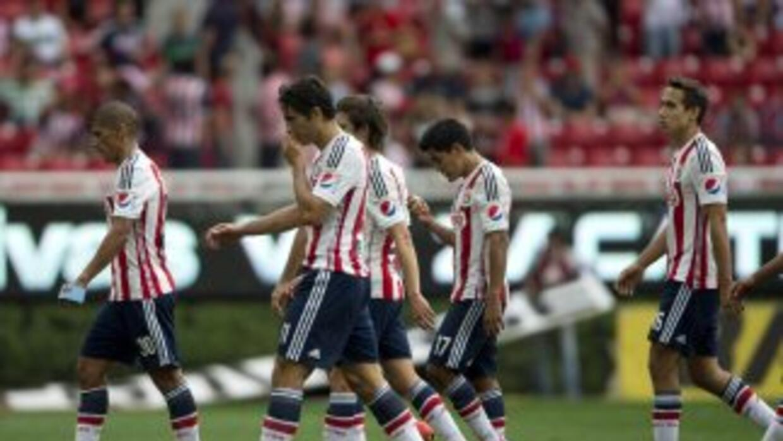 Chivas quiere regresar a la senda del triunfo luego de caer en sus últim...