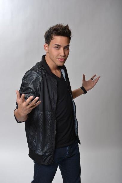¡El bachatero tiene 11 nominaciones en Premios Juventud! El cantante pod...