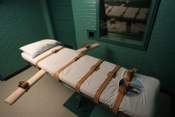Los críticos de la pena capital argumentan, entre otras cosas, que los p...