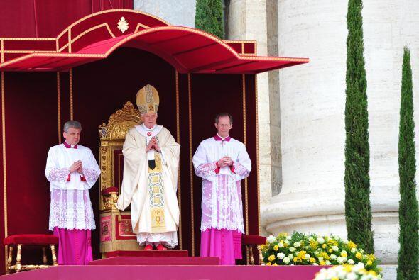 Autoridades del Vaticano han insistido que Juan Pablo merece la beatific...