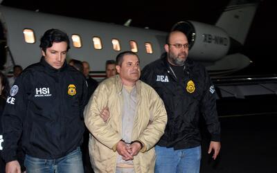 Traslado Chapo