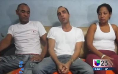 Hablan los disidentes que se acercaron al papa en Cuba