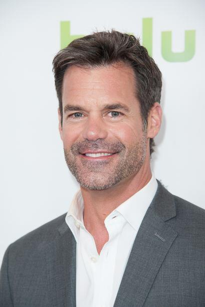 "Tuc Watkins Lo recordamos por ""Desperate Housewives"" y la telenovela ""On..."