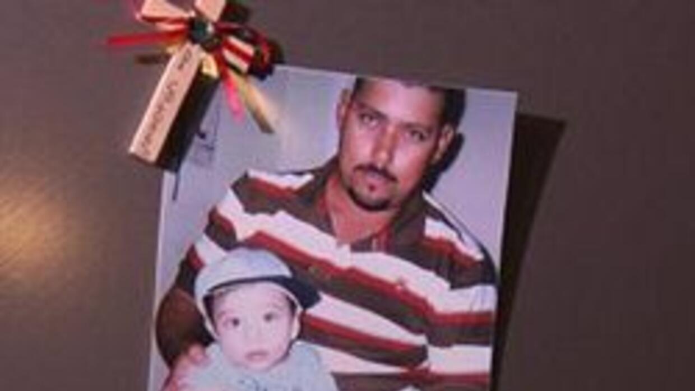 Roberto Blanco desapareció el primero de Junio del 2009.