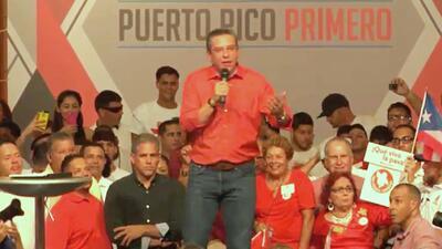 Convención del Partido Popular Democrático 2015