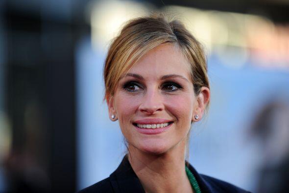 Eso sí, sus rasgos la han convertido en una actriz auténtica y una de la...