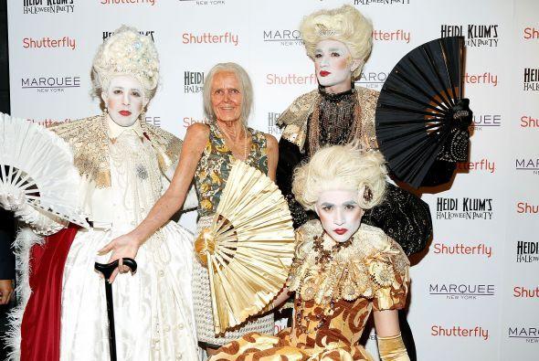 No nos queda ninguna duda de que los mejores disfraces de Halloween de e...