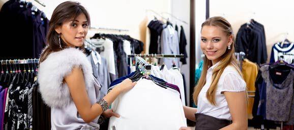 El dinero que inviertas en ropa y calzado no estará mal gastado pues tu...