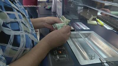 Expertos en Washington estudiaron el costo de los envíos de remesas a La...
