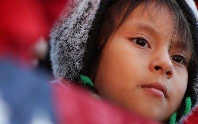 La Acción Ejecutiva protege de la deportación a 5 millones de indocument...