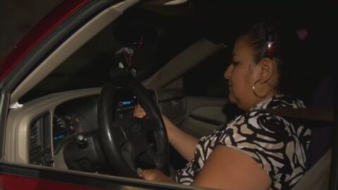 En Texas hay ciertas infracciones de tránsito por las cuales le pueden c...