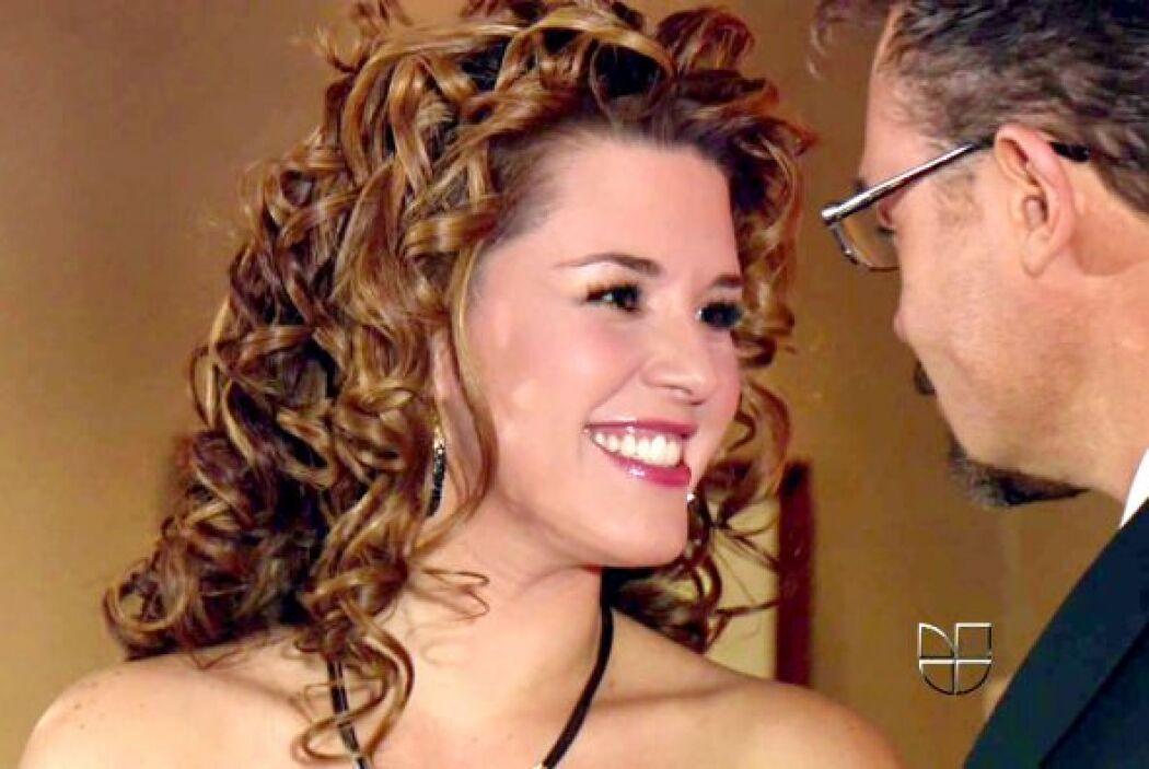 """Interpretó a la sexy """"Candy López"""", la hermana de """"Pancho López"""" y amant..."""