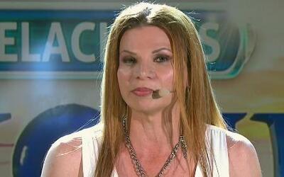 Mhoni Vidente habló sobre la supuesta separación de Ana Brenda