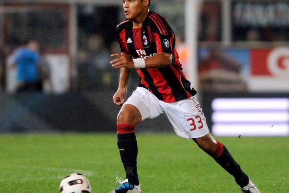 El central de los 'rossoneri' es uno de los jugadores más cotizad...