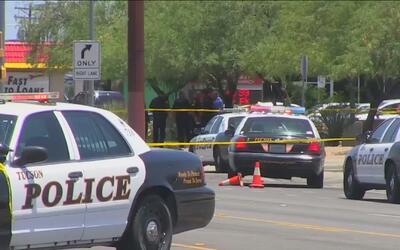 Desarticulan peligrosa banda en Tucson