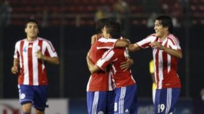 'Los Guaraníes inventaron el Fútbol', es el nombre del documental.
