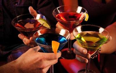 El alarmante consumo de alcohol en el mundo