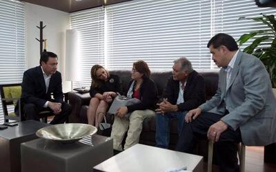 Miguel Ángel Osorio Chong pidió a la fiscalía atender el caso.