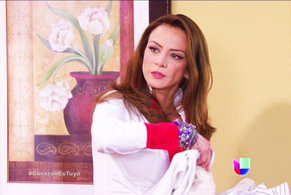 Pobre de ti Anita, Isabela no se cansará de humillarte y demostra...