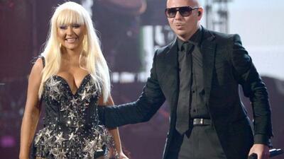 El cantante de orígen cubano lanzó el video de su sencillo 'Feel This Mo...