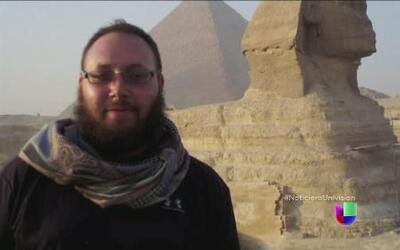 ISIS amenaza con seguir matando periodistas estadounidenses
