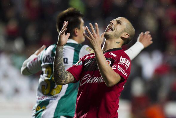 La otra goleada que hay entre estos equipos fue en el Apertura 2012 en e...