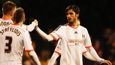 Fulham tuvo un descuido administrativo y eso ha causado problemas para q...